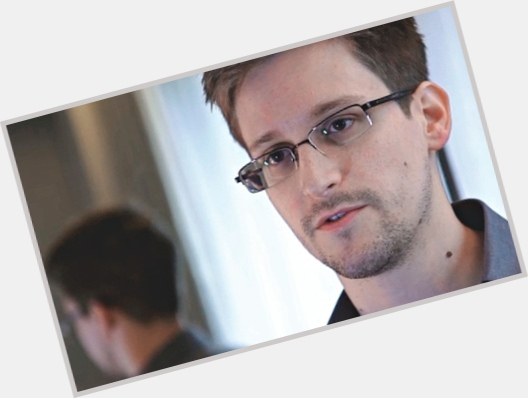 Edward Snowden birthday 2015