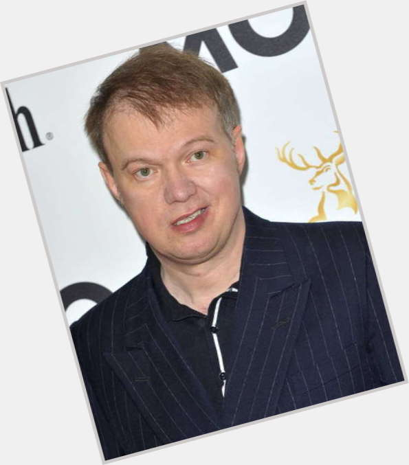 Edwyn Collins dating 2