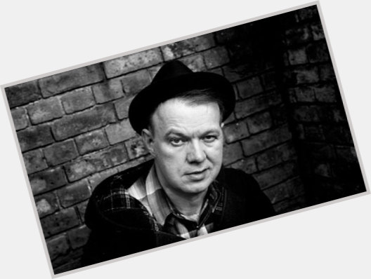 Edwyn Collins new pic 1