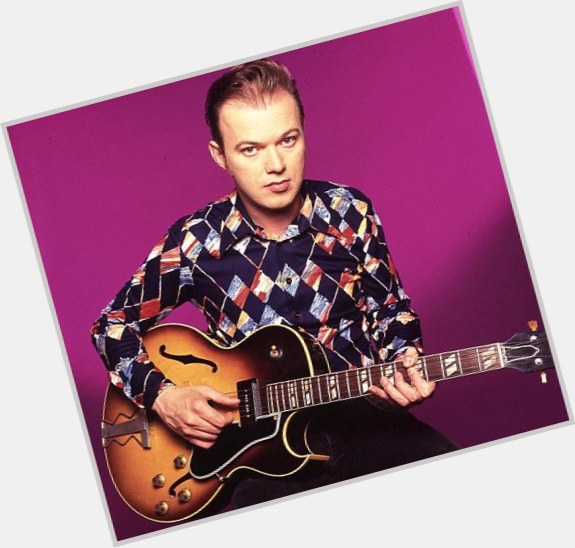 Edwyn Collins new pic 3