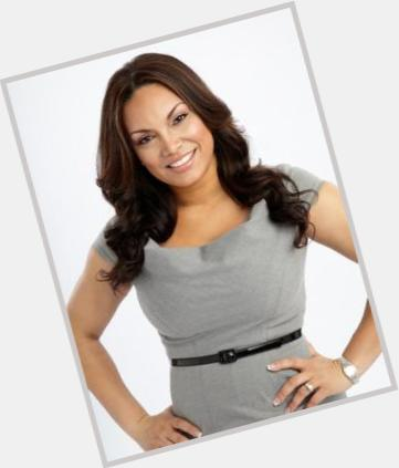 Egypt Sherrod birthday 2015