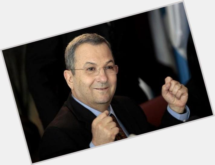 "<a href=""/hot-men/ehud-barak/where-dating-news-photos"">Ehud Barak</a> Average body,  salt and pepper hair & hairstyles"