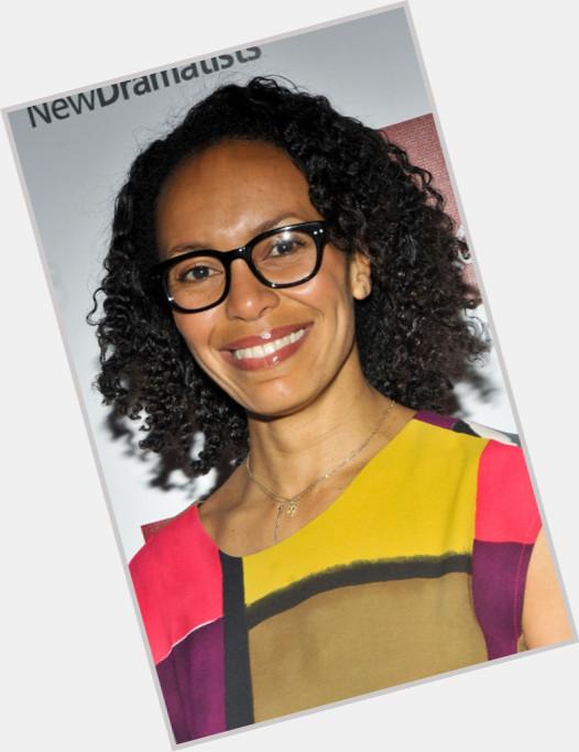 """<a href=""""/hot-women/eisa-davis/where-dating-news-photos"""">Eisa Davis</a> Slim body,  dark brown hair & hairstyles"""