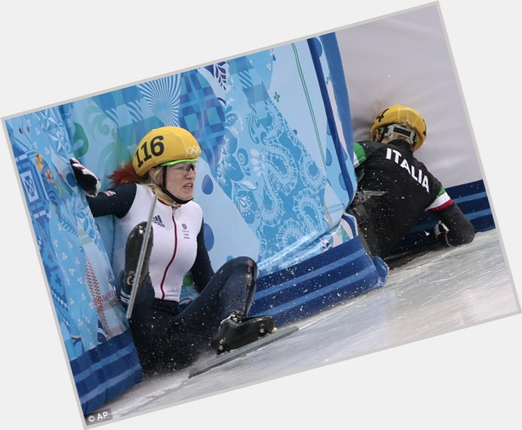Elise Christie marriage 9