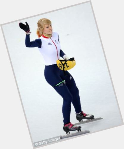 Elise Christie new pic 4