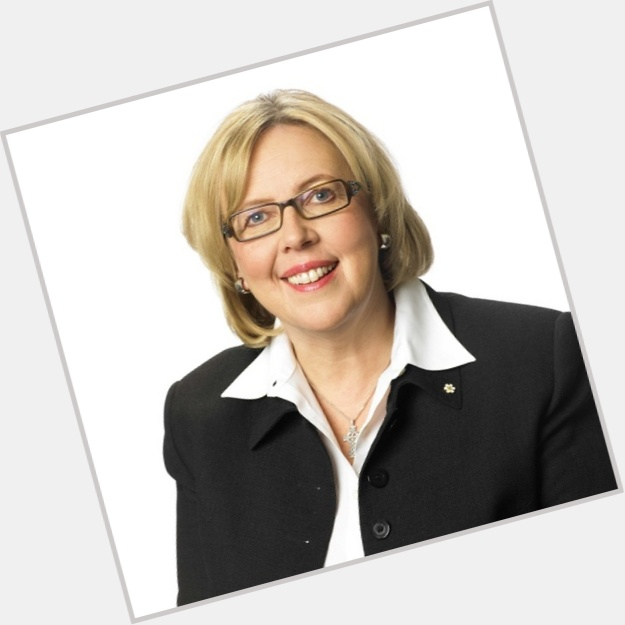 Elizabeth May birthday 2015