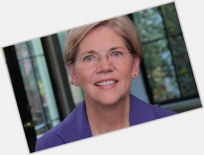 "<a href=""/hot-women/elizabeth-warren/where-dating-news-photos"">Elizabeth Warren</a> Slim body,  blonde hair & hairstyles"
