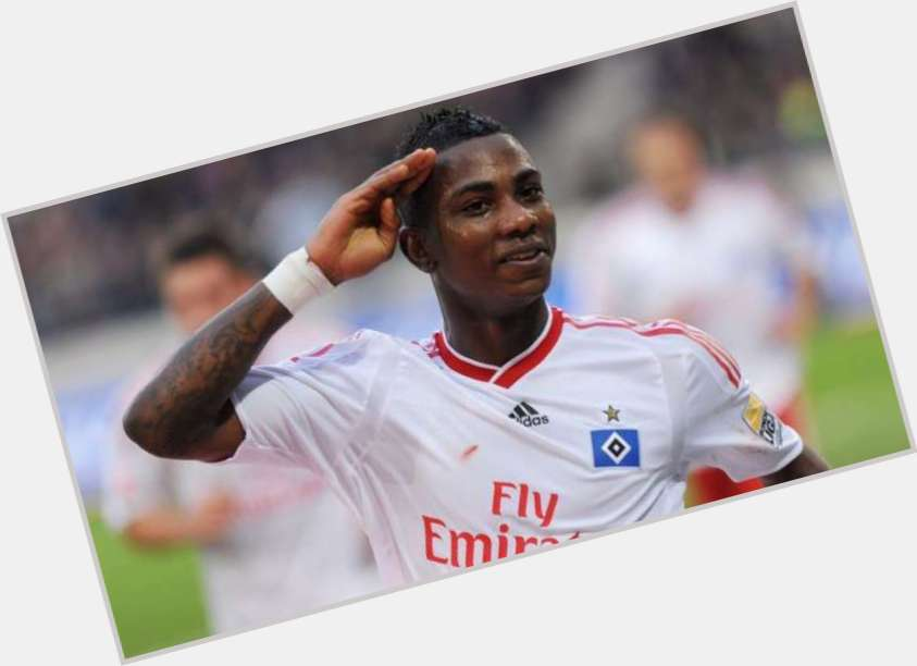 Eljero Elia birthday 2015