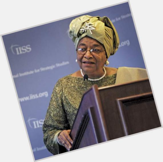 Ellen Johnson Sirleaf birthday 2015