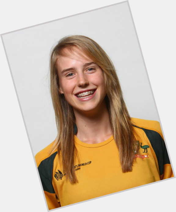ellyse perry - photo #33