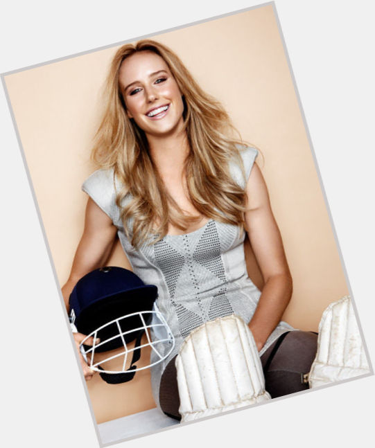 Ellyse Perry where who 4
