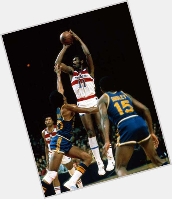 Elvin Hayes birthday 2015