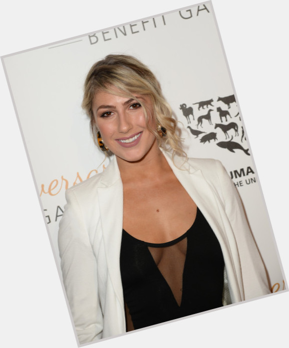 Emma Slater birthday 2015
