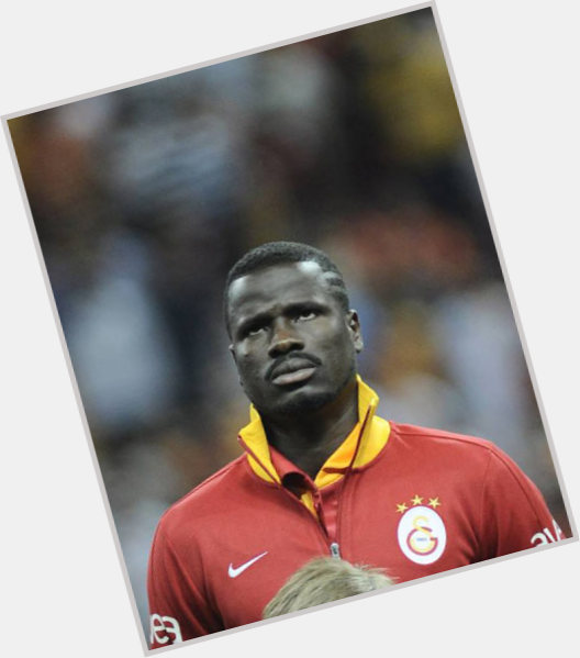 Emmanuel Eboue birthday 2015