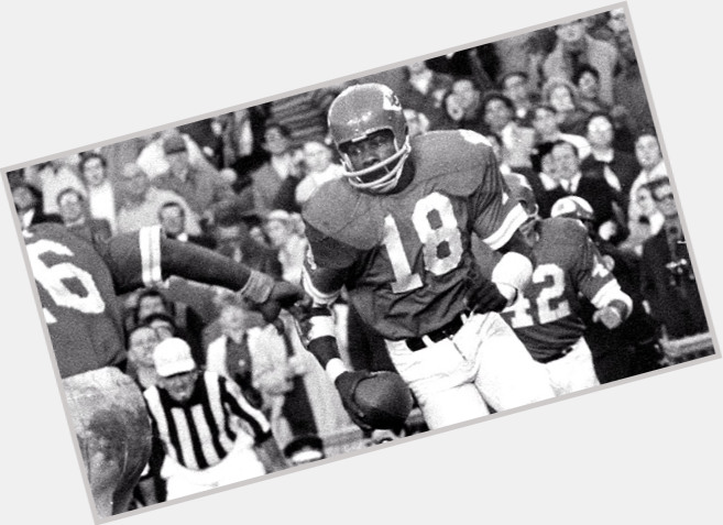Emmitt Thomas birthday 2015