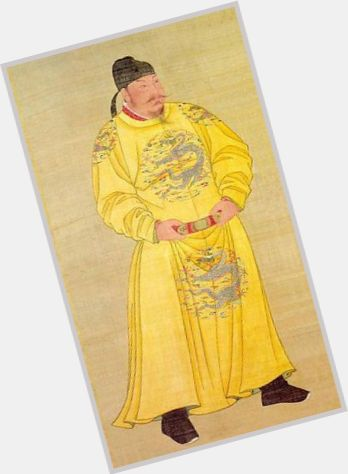 "<a href=""/hot-men/emperor-taizong-of-tang/is-he-what-dynasty-most-well-known"">Emperor Taizong Of Tang</a> Average body,  black hair & hairstyles"