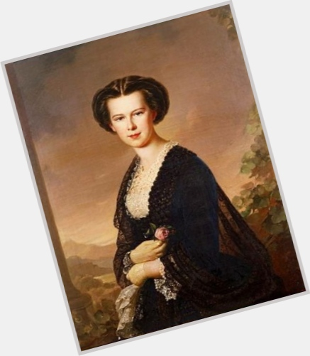 "<a href=""/hot-women/empress-elisabeth-of-austria/where-dating-news-photos"">Empress Elisabeth Of Austria</a> Slim body,  dark brown hair & hairstyles"