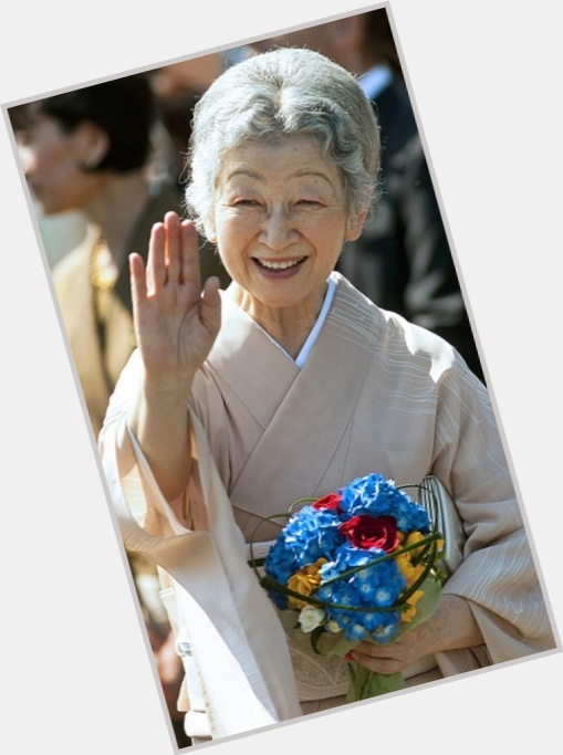 Empress Michiko dating 3
