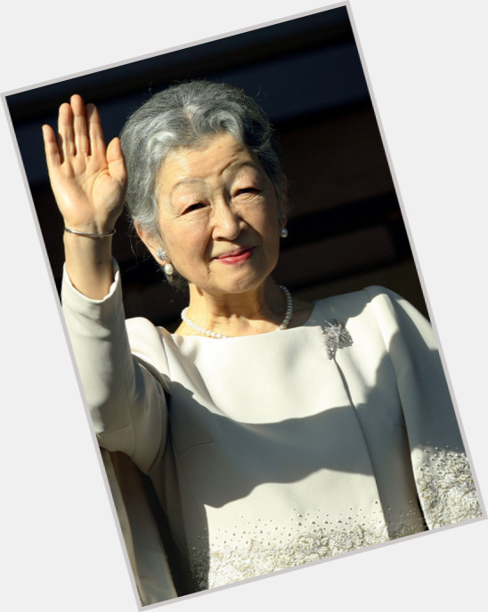 Empress Michiko birthday 2015