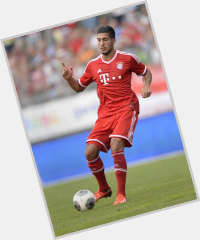 Http://fanpagepress.net/m/E/Emre Can New Pic 5
