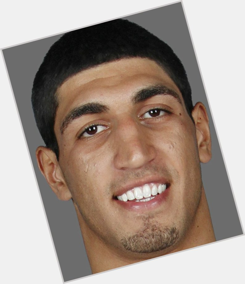 Enes Kanter new pic 1
