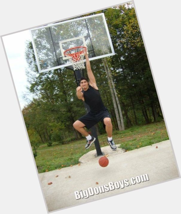 Enes Kanter new pic 5
