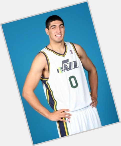 Enes Kanter new pic 6