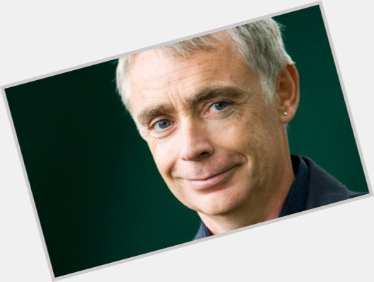 Eoin Colfer birthday 2015