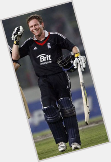 Eoin Morgan dating 2