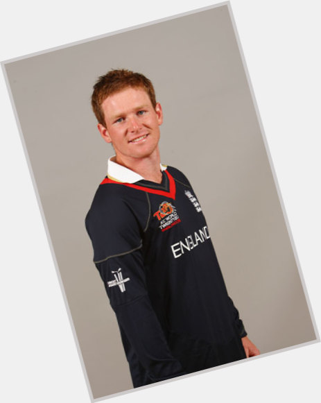 Eoin Morgan new pic 1
