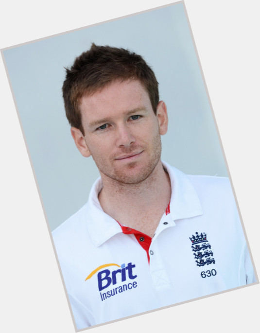 Eoin Morgan birthday 2015