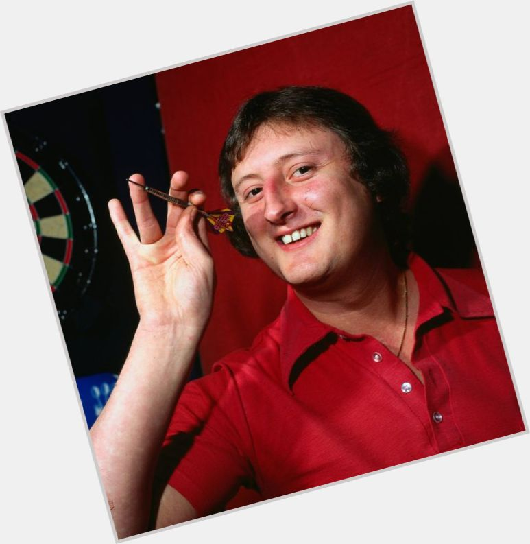 Eric Bristow birthday 2015