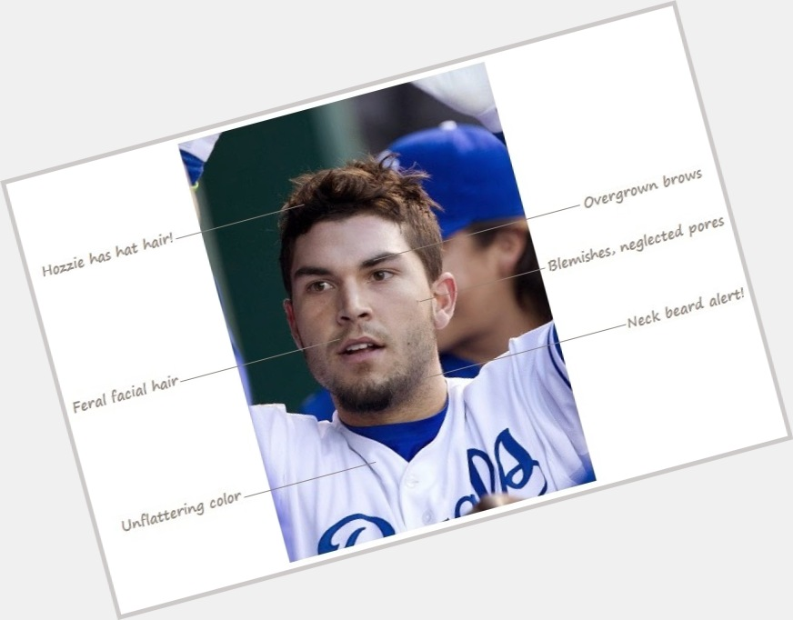 "<a href=""/hot-men/eric-hosmer/where-dating-news-photos"">Eric Hosmer</a> Athletic body,  dark brown hair & hairstyles"