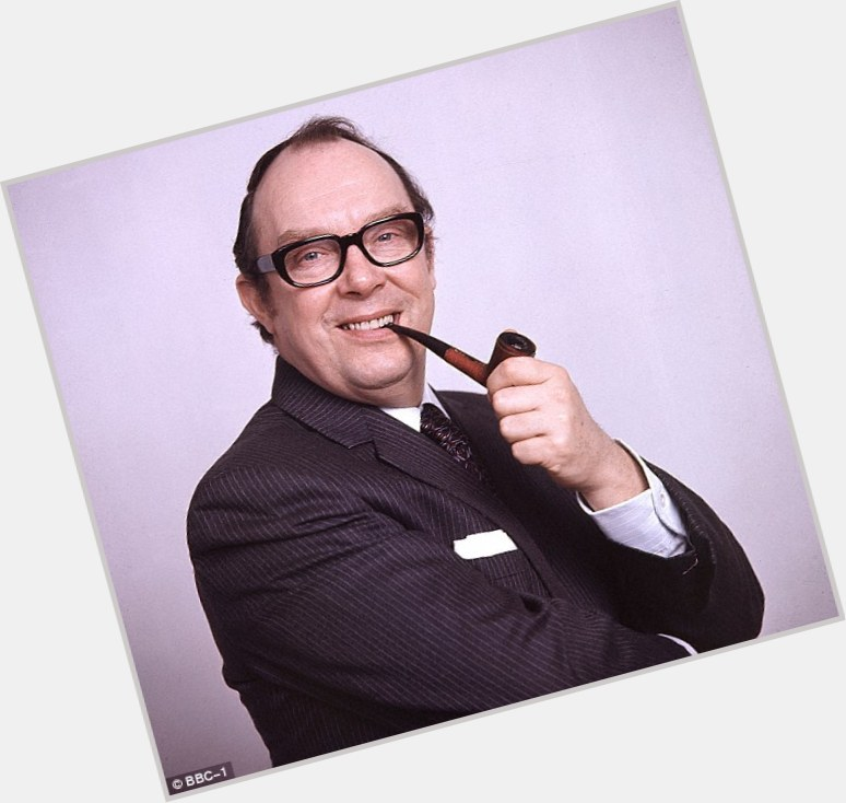 "<a href=""/hot-men/eric-morecambe/is-he-still-alive"">Eric Morecambe</a> Average body,  dark brown hair & hairstyles"