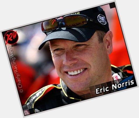 Eric Norris birthday 2015