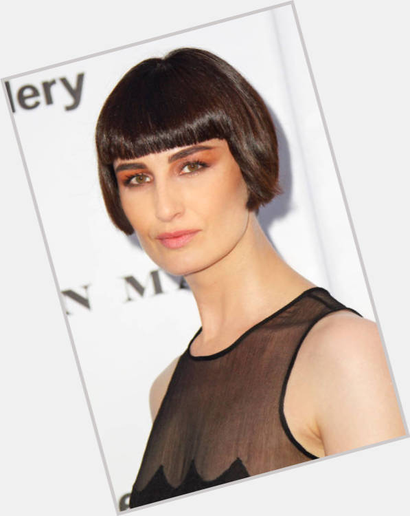 "<a href=""/hot-women/erin-o-connor/is-she-oconnor-married-irish-dating-curled-chair"">Erin O Connor</a> Slim body,  black hair & hairstyles"