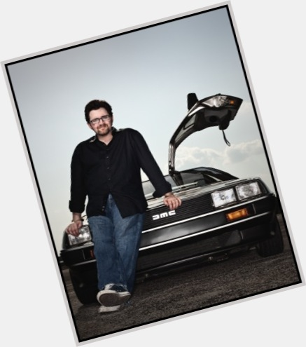 Ernest Cline birthday 2015