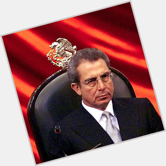 Ernesto Zedillo birthday 2015
