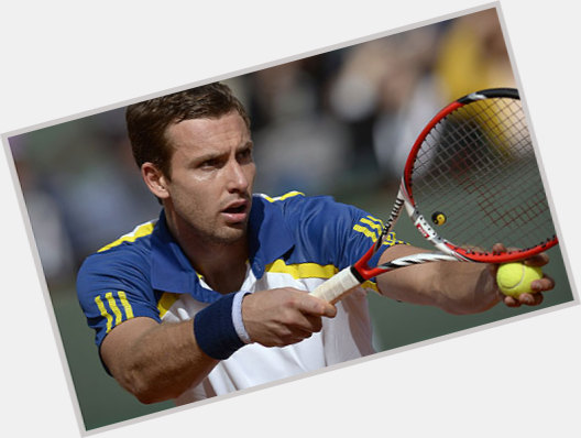 Ernests Gulbis birthday 2015