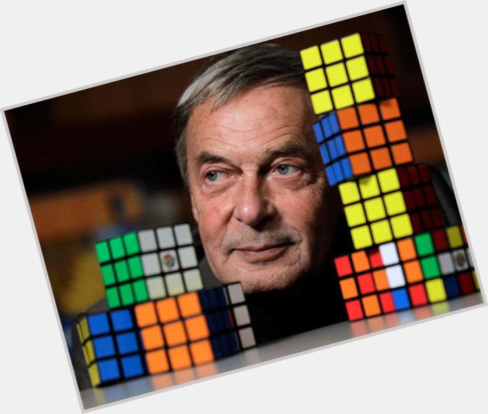 Erno Rubik new pic 1