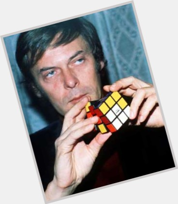 Erno Rubik birthday 2015
