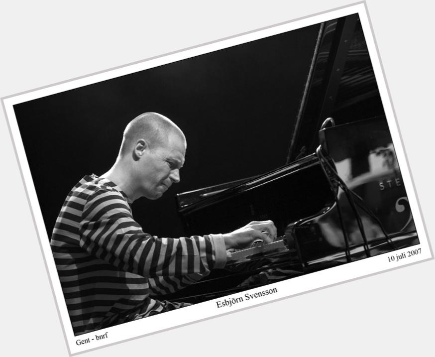 Esbjorn Svensson birthday 2015