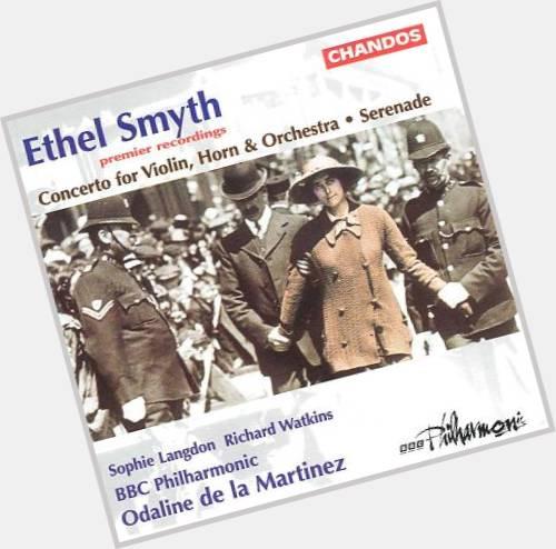 "<a href=""/hot-women/ethel-smyth/where-dating-news-photos"">Ethel Smyth</a>"