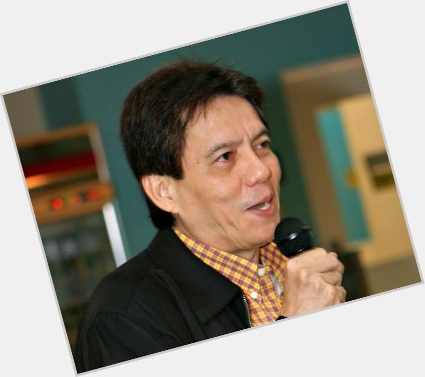 Eugenio Torre birthday 2015