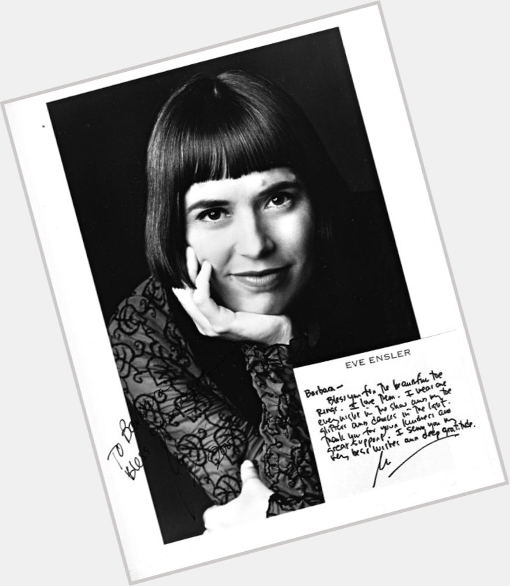 "<a href=""/hot-women/eve-ensler/where-dating-news-photos"">Eve Ensler</a>"