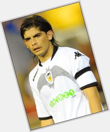 Ever Banega birthday 2015