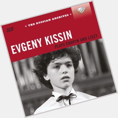 Evgeny Kissin birthday 2015