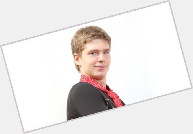 Evgeny Kuznetsov dating 2