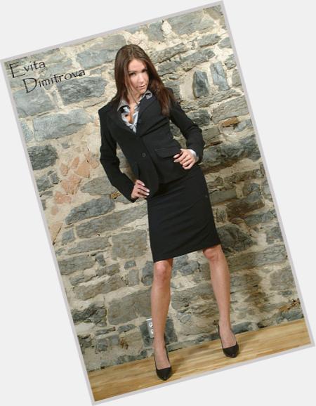Evita Dimitrova Official Site For Woman Crush Wednesday Wcw