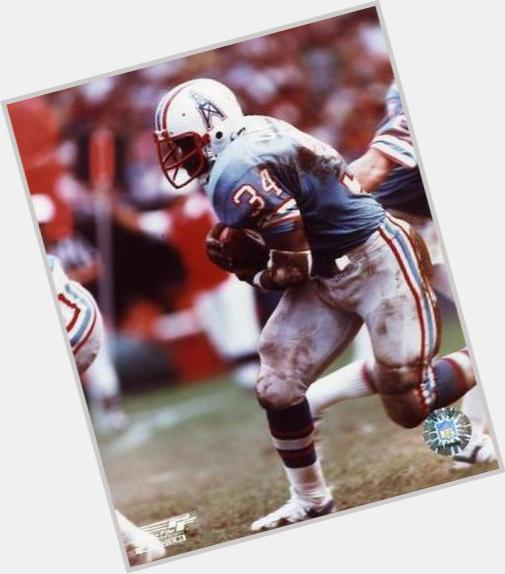 Earl Campbell birthday 2015